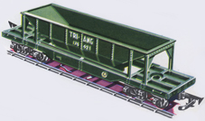 Hopper Car