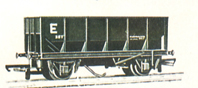 Engineering Dept Wagon