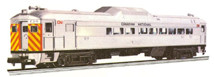 C.N. Day Liner Diesel Car (Canada)
