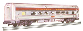 Canadian Pacific Diner Car (Canada)
