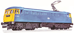 A.E.1 Type AL1 Electric Locomotive