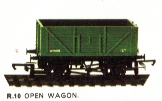 Open Wagon