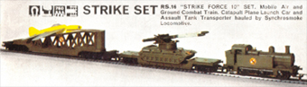 Strike Force 10 Set