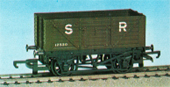 S.R. Open Wagon