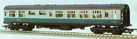 B.R. Buffet Car (RMB)