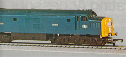 Inter-City Mail Action Set