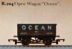 Ocean Open Wagon