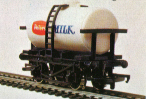 Peters Milk Tank Wagon (Aust)