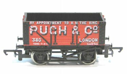 Pugh & Co Open Wagon