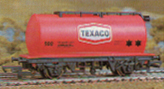 Texaco Tank Wagon