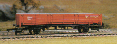 45 Ton GLW Open Wagon
