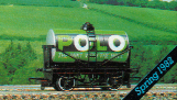 Polo Tank Wagon