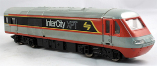 N.S.W.R. InterCity XPT Power Car (Aust)