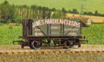 Hargreaves End Tipping Wagon