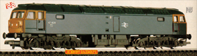 Class 47 Co-Co Locomotive