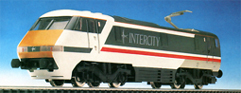 Class 91 Bo-Bo Electric Locomotive