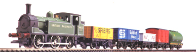 Local Goods Train Set
