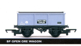 Open Ore Wagon