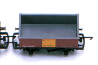 B.R. Engineers Tippler Wagon