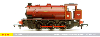 Class J94 Locomotive - Harry