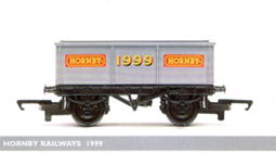 Hornby Railways 1999 Open Ore Wagon