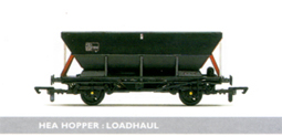 LoadHaul HEA Hopper Wagon