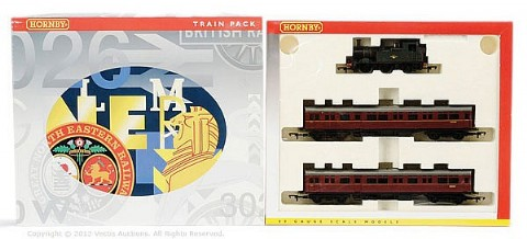 B.R. 14XX Train Pack