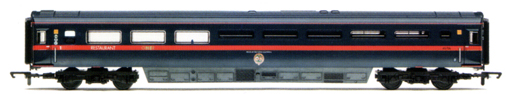 GNER Mk.3 First Class Buffer Car (Trailer Buffet 1st)