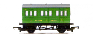S.R. Four Wheel Coach