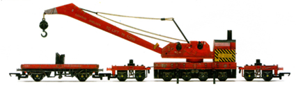 75 Ton Operating Breakdown Crane