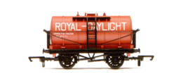 Royal Daylight 14 Ton Tank Wagon