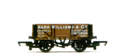 Mark Williams & Co 4 Plank Wagon