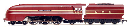 Coronation Class Locomotive - Duchess Of Gloucester