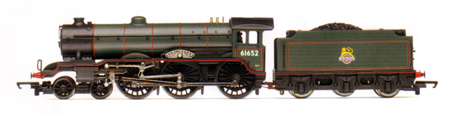 Class B17/4 Locomotive - Darlington