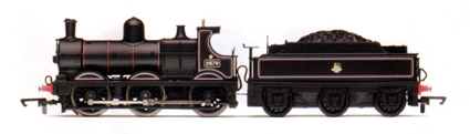 Dean Goods Locomotive