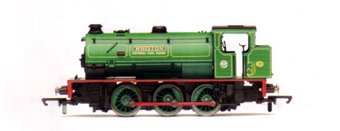 Class J94 Locomotive - Whiston