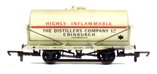 The Distillers Company Tank Wagon (TTA)