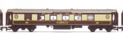 Pullman First Class Parlour Car