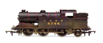 Class N2 Locomotive (Weathered)