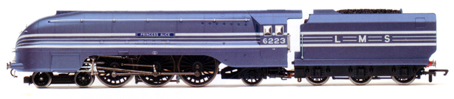Coronation Class Locomotive - Princess Alice