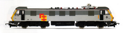 Class 90 Bo-Bo Electric Locomotive