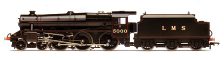 Class 5 Locomotive - National Railway Museum Collection - Special Edition