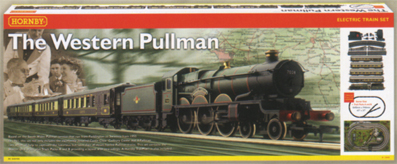 The Western Pullman