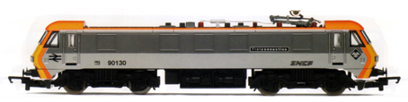 Class 90 Bo-Bo Electric Locomotive - Fretconnection