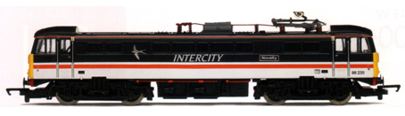 Class 86 Electric Locomotive - Novelty