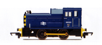 Class 06 Diesel Electric Shunter