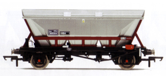EWS 32.5T MGR Coal Hopper With Canopy (HBA)