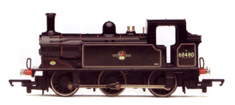 Class J83 Locomotive (Weathered)