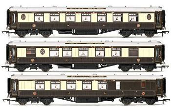 Devon Belle Pullman Car Pack
