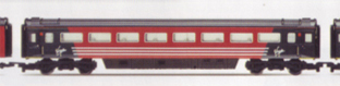 Virgin Mk.3 Open Standard Coach